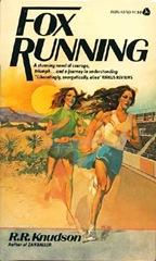 Fox Running R R Knudson