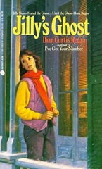 Jilly's Ghost - Dian Curtis Regan