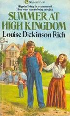 Summer at High Kingdom - Louise Dickinson Rich