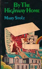 By the Highway Home - Mary Stolz