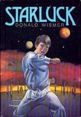Starluck - Donald Wismer